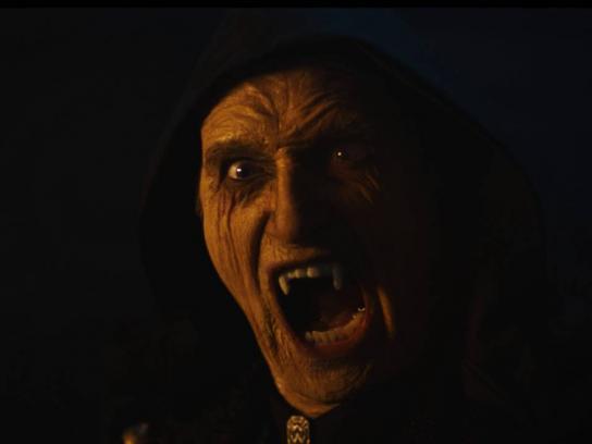 Days Inn Film Ad - Vampire