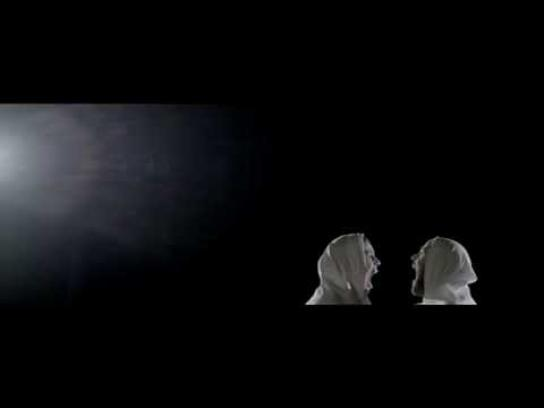Lucozade Film Ad -  Performance Art