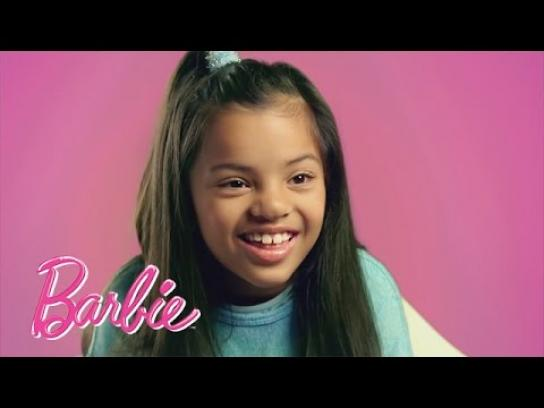 Barbie Digital Ad -  Wishes from the Heart