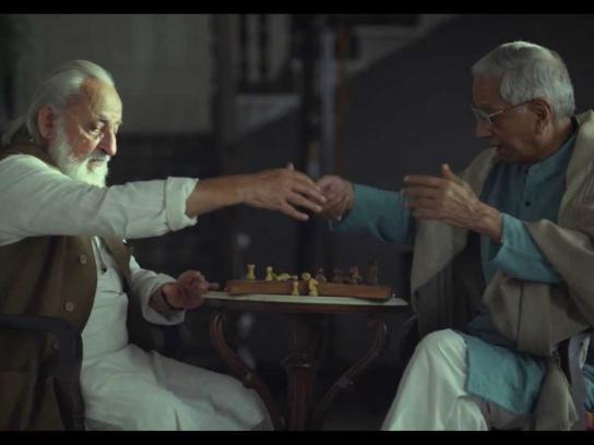 Google Film Ad -  Part 4, Anarkali, शेह-मात