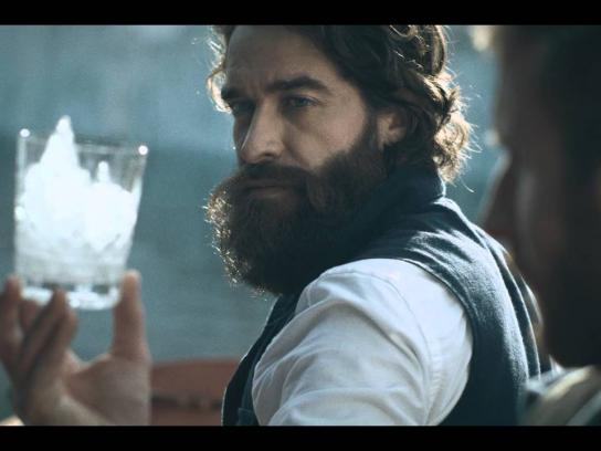 J.P. Wiser's Film Ad -  Tastes Like Whisky