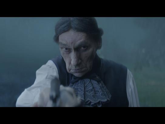 Heineken Film Ad - Share The Drama - The Last Duel