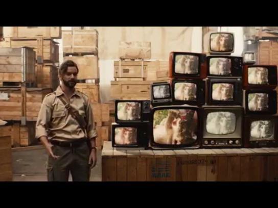 Kilroy Digital Ad -  Explore life