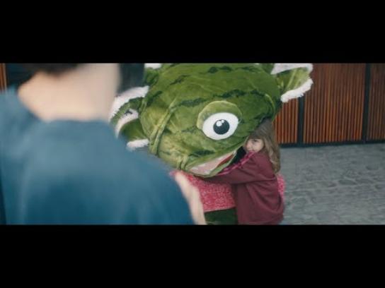 Hyundai Film Ad - Make Quality Time - Cuddly Story