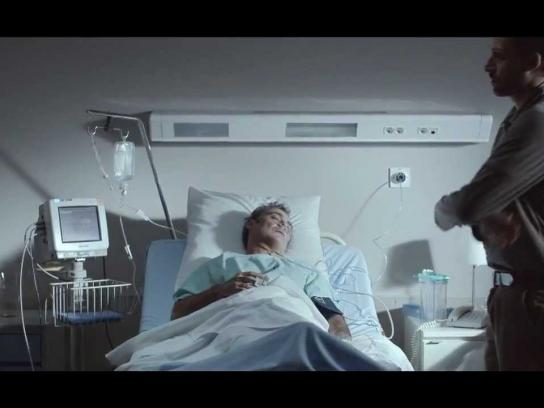 Association for the right to die with dignity Film Ad -  The worst ending
