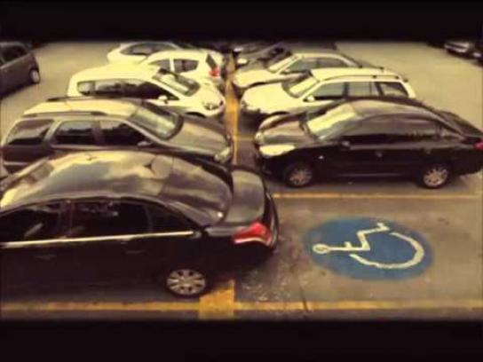 ADD Film Ad -  Parking Spot