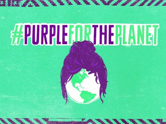 Sambazon Film Ad - A Race To Save 30 Species In 30 Days: Go #PurpleForThePlanet!