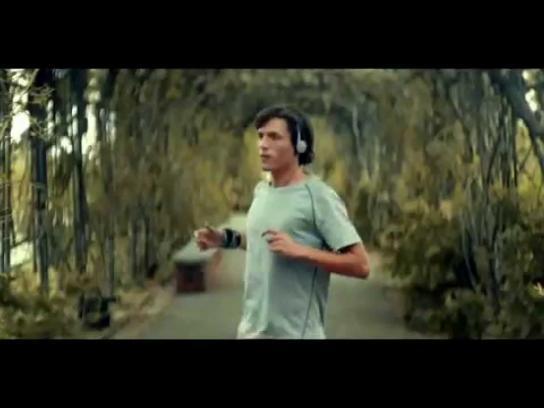 Mizuno Film Ad -  Skateboard
