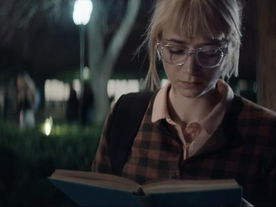 University of Melbourne Film Ad -  Where great minds collide