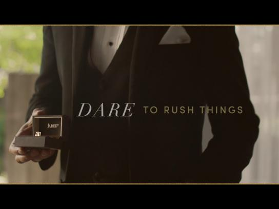 Jared The Galleria of Jewelry Film Ad - Dare To Be Devoted - Rush Things