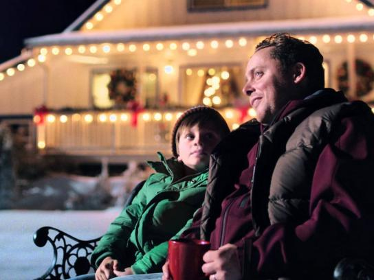 "Snapdragon Film Ad -  ""Fast Santa"