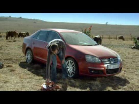 Cash Converters Film Ad -  Lobola