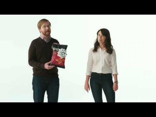 Popchips Film Ad -  Anniversary