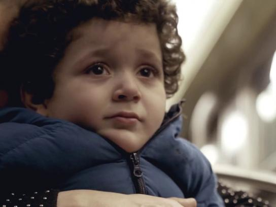 VAINCRE L'AUTISME Film Ad - With You, We Can Heal It