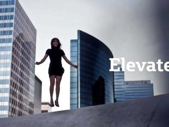 Movistar Film Ad -  Gravity, 4
