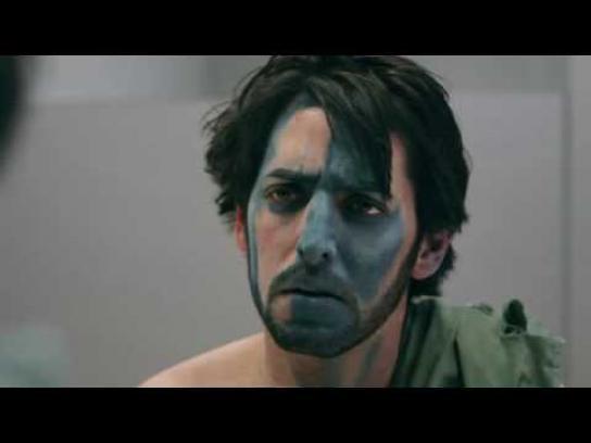Cisco Film Ad -  Braveheart in the Office