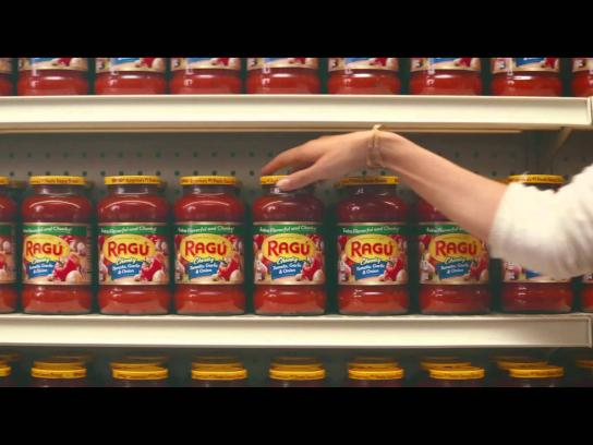 Ragu Film Ad -  Simmered in tradition