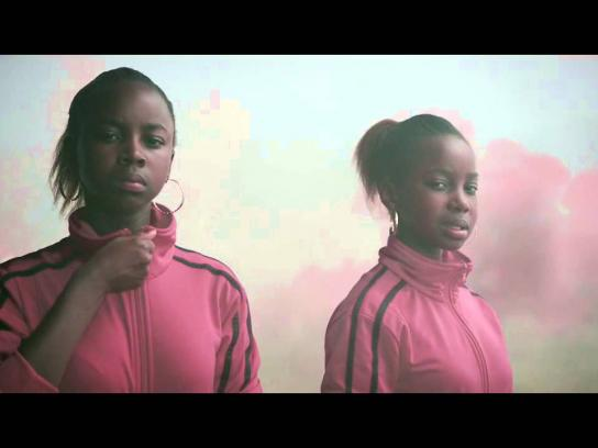 Cancer Research UK Film Ad -  Pink Army