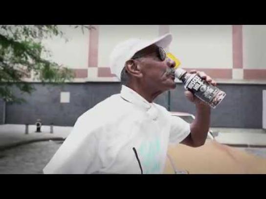 Muscle Milk Film Ad - Muscle Milk Stick City Classic