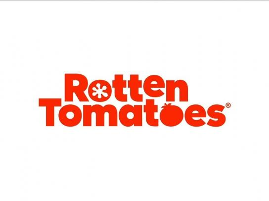 Rotten Tomatoes Design Ad - Visual Identity