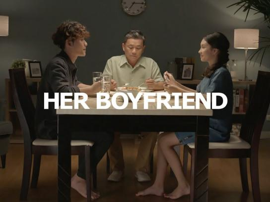 IKEA Film Ad - HER BOYFRIEND - Now, There's Choice