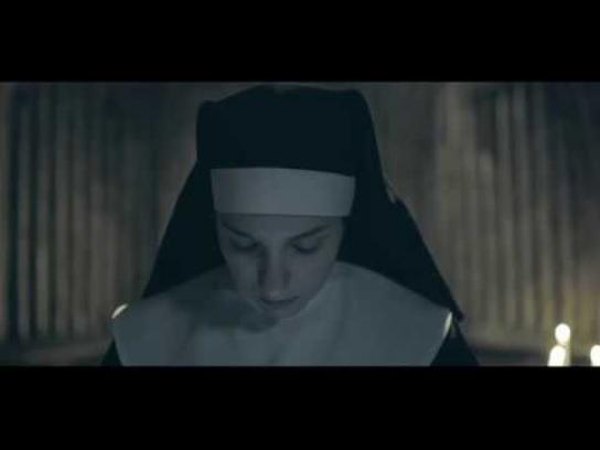 AXA Film Ad - Nun