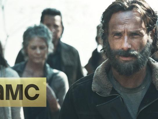 AMC Film Ad -  Surviving together