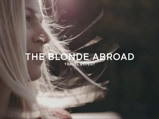 Alliance de l'industrie touristique du Québec Film Ad - The Blonde Abroad's Trip To Québec