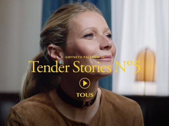 Tous Film Ad - Tender stories Nº5