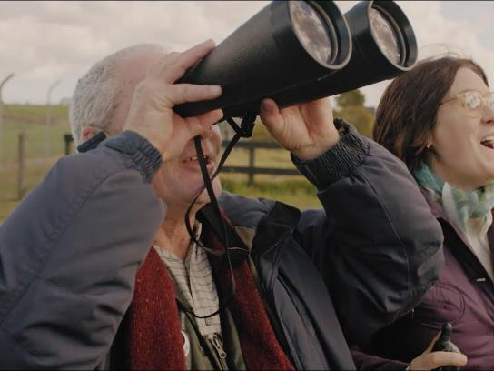 Air New Zealand Film Ad - Plane Spotters