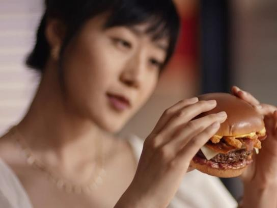 McDonald's Film Ad - McDonald's Signature Crafted Recipes: Bacon Smokehouse Burger