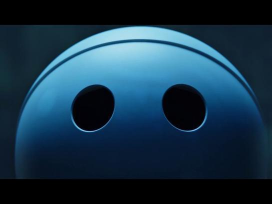 Kuri Film Ad - Robot