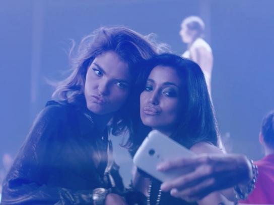 OppenheimerFunds Film Ad -  Selfies
