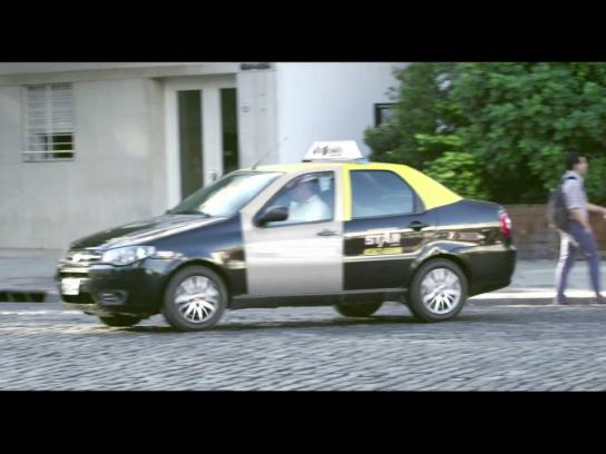 CUCAIBA Ambient Ad - Donor cars