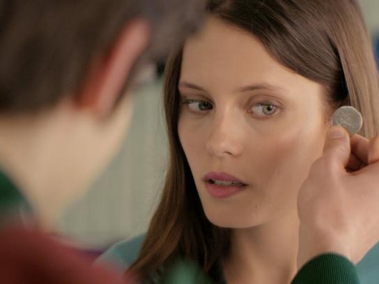 Cornetto Film Ad - Magic