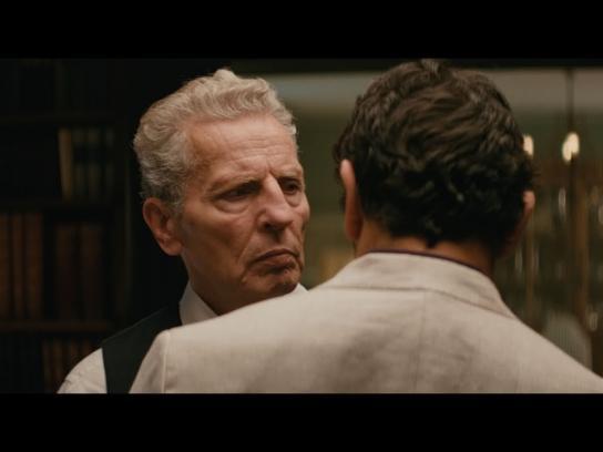 Deutsche Alzheimer Film Ad - Emilio