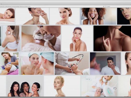 Desabafo Social Digital Ad - Let's talk about your search algorithm, iStock