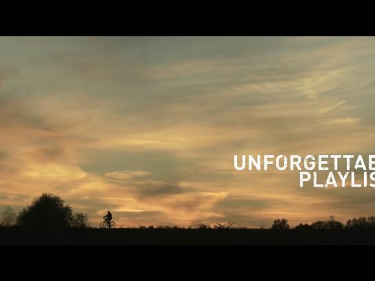 Gobierno de Colombia Direct Ad - Unforgettable Playlists