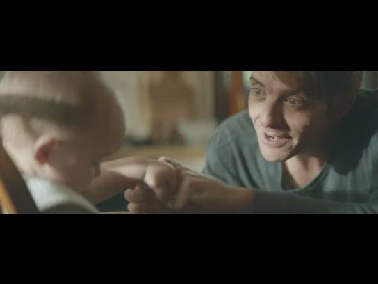 Schneiders Film Ad - Fist bump
