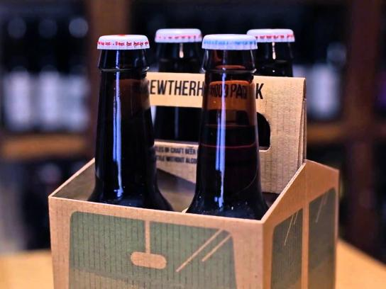 Brewdog Beer Direct Ad -  Brewtherhood Pack