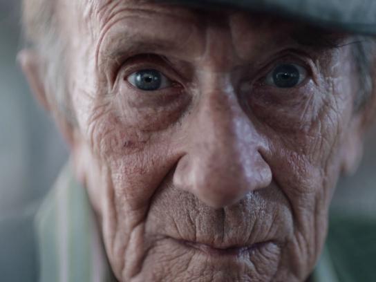 OppenheimerFunds Film Ad -  Aging