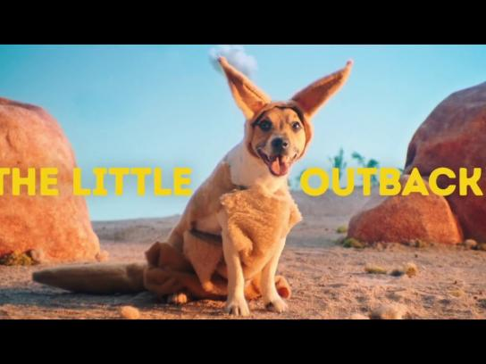 Missouri Lottery Film Ad - A Little Taste of Big Adventure - Little Australia