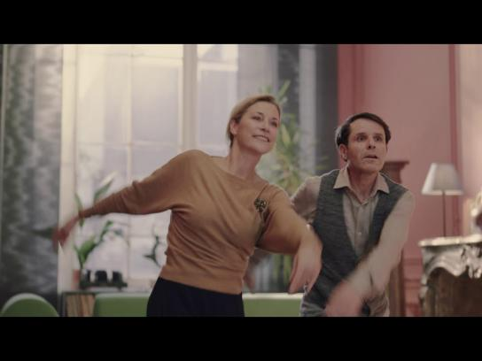 IKEA Film Ad - Make Room For Passion