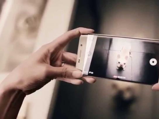 Samsung Film Ad -  Big decisions