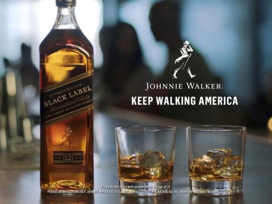 Johnnie Walker Film Ad - Citizenship