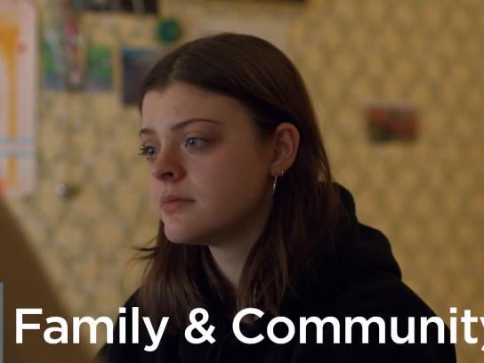 Ad Council Film Ad - First Heartbreak