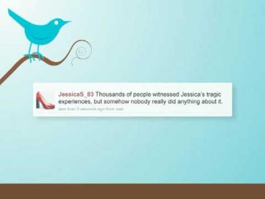Stichting Wilskracht Digital Ad -  Jessica Stevens