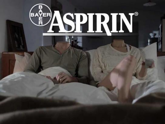 Aspirin Film Ad -  Phantomhead