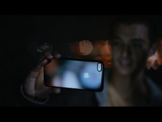 Apple Film Ad - iPhone 7 - Midnight
