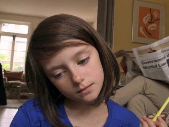 Save the Children Digital Ad -  Wish
